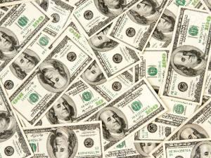 В деньгах счастье?